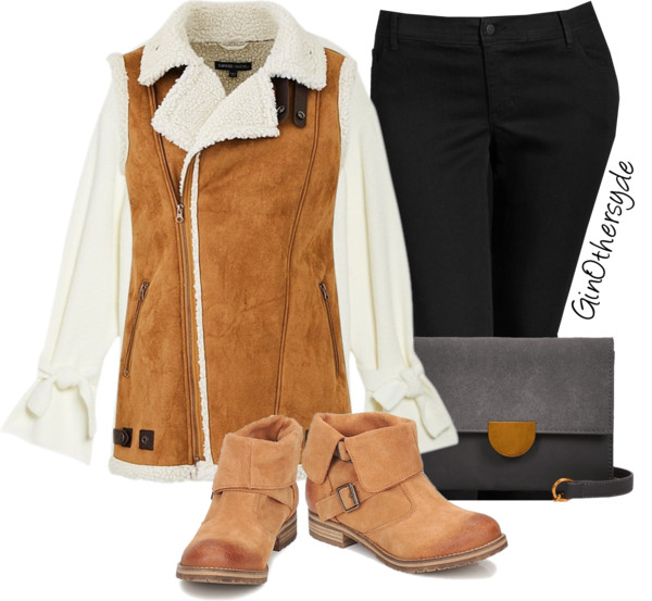 27 business casual plus size outfits for winter 2 1 - 27 business casual plus size outfits for winter 2