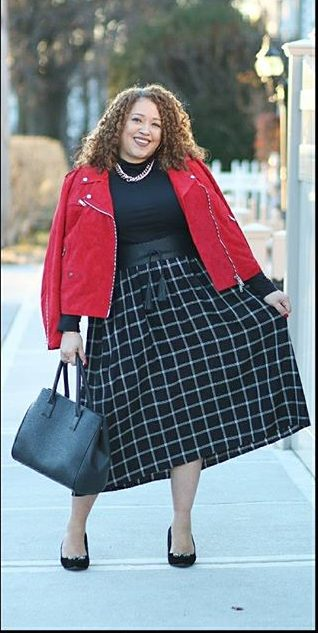27 business casual plus size outfits for winter 5 e1516743810314 - 27-business-casual-plus-size-outfits-for-winter-5