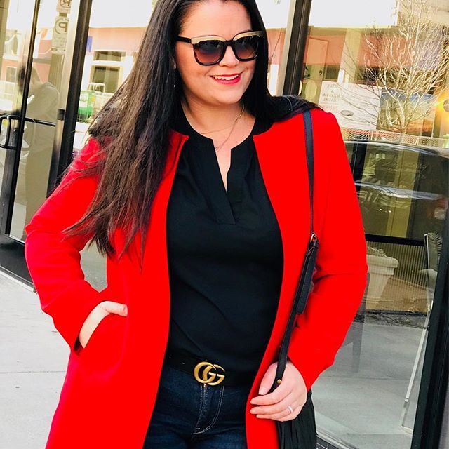 27 business casual plus size outfits for winter 9 - 27 business casual plus size outfits for winter