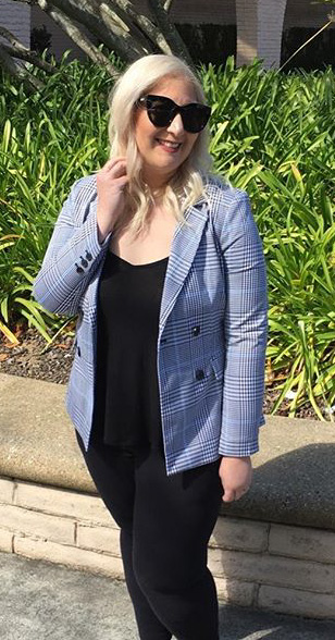 31 stylish plus size work outfits for spring 1 - 31 stylish plus size work outfits for spring (1)