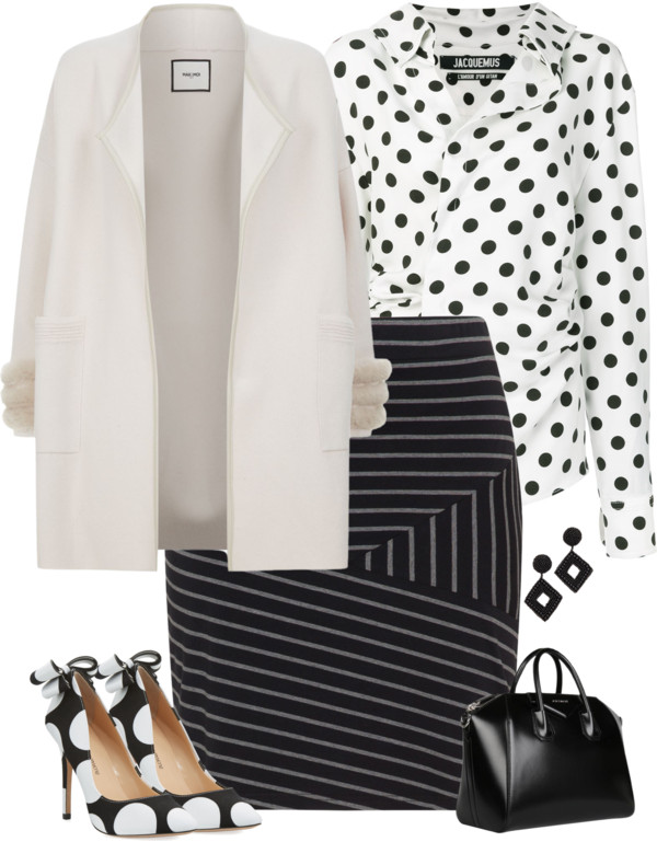 31 stylish plus size work outfits for spring 16 - 31 stylish plus size work outfits for spring (16)